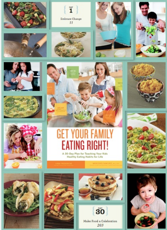 Get Your Family Eating Right | FamilyCook Productions